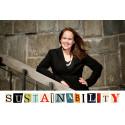 """Money grows where sustainability flows"""