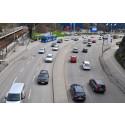 Allt fler körda mil för svenska personbilar