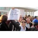 #4 TISDAG: Kampen fortsätter fem år efter Tunisiens jasminrevolution