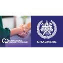 Chalmers Industriteknik får fortsatt förtroende i ny upphandling mot Chalmers