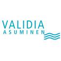 Validia Asuminen järjestää avoimet ovet Palosaaren Validia-talossa Vaasassa