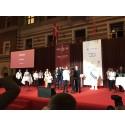 Restaurant Frantzén i Stockholm får tre stjerner i Michelin Nordic Guide 2018