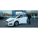 Familiebil: Derfor er Ford S-MAX Norges beste 7-seter!
