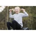 Syskon till sjuka barn i film för Ronald McDonalds Hus Göteborg
