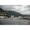 TAG får tegne Bryggen og Torget i Bergen