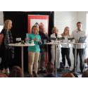 Fullsatt paneldebatt om mångfald i styrelser