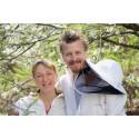 Paul Svensson och hans drottningar. Hållbarhetskocken berättar om sina första år som biodlare.