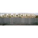 Murer på Fredsveggen