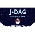Overblik over J-dag 2014