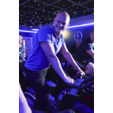 Try world class virtual fitness with Bury Leisure