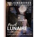 Helsingborgs Symfoniorkester säsongsprogram 2018/2019