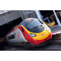 Virgin Trains offers bookings up to 6 months in advance to persuade more people to switch to rail
