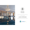 "Loka Brunn vann pris i kategorin ""Best Guest Experience"""