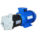 Tapflo introduces two biggest Centrifugal magnetic drive pumps.