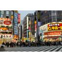 Kaupunkimatkojen kysyntä kasvussa – Tjäreborgin uutuuskohteina Tokio, San Diego ja New Orleans
