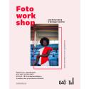 Fotoworkshop och utställning för unga på Malmö Live i november