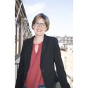 Jennie Wiederholm, energiexpert Hyresgästföreningen