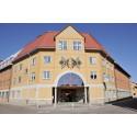 Stenvalvet bygger storkontor åt Skatteverket i Falun