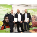 Produktion von erneuerbarem Wasserstoff: Energie des Nordens kauft Windgas-Elektrolyseur
