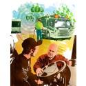 Scanias miljøvenlige koncept Ecolution by Scania