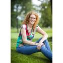 Maria Lindgren inspirerar dig till att leva ditt liv fullt ut!