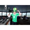 Sail your way to Euro glory boys!!!