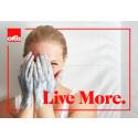 Live More med Oras