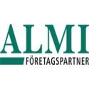 Almi-logga
