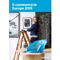 E-commerce in Europe 2015