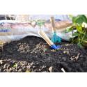 Weibulls lanserar 100 % återvunnen jord