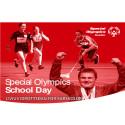 Special Olympics School Day i Liviushallen, 24/10 2019