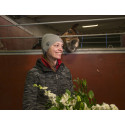 Safety first - a new award instituted at Gothenburg Horse Show 2017