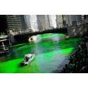 Spektakulära St Patrick's Day-firanden världen över