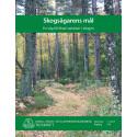 Ny skrift: Skogsägarens mål – en väg till ökad variation i skogen (KSLAT 1-2017)