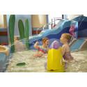RODECO Äventyrsbad för barn.