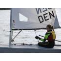 Jenny Gustavsson är Båtlivets Unga Hjälte 2017