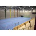 Huddinge inviger ny toppmodern idrottsanläggning i Flemingsberg