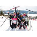 NOCCO stolt sponsor av Åre Ski Finals 2018