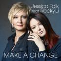 MAKE A CHANGE - Jessica Falk feat. RockyLi