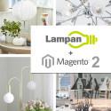 Lampan byter e-handelsplattform och satsar på Open Source