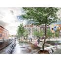Positiv prisutveckling på bostäder i Eslöv