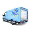 Hemglass satsar på e-handel och nya produkter i glassbilen i sommar