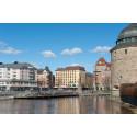 Örebro kommun tecknar medborgarlöfte för att öka tryggheten i Örebro city