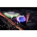 Stockholm Globe Arenas och Taxi Stockholm ingår samarbetsavtal för att utveckla servicen till evenemangsbesökare.