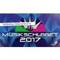 Nu kommer Musikschlaget till Östersund – deltävling 27 maj