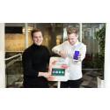 Svenskt koncept blir globalt när tech-startupen GreatRate expanderar