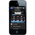 """Moviegoers """"Shazam-for-Tickets"""" with TV Commercials for """"Men in Black™ 3"""""""