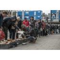 Hemlösa.se utger nytt pris med flera delar