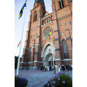 Svenska kyrkan ser över arbetssätt
