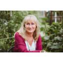 Eva Sanner släpper ny bok om naturens betydelse för vår hälsa